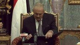 Yemen sets presidential poll date   Coveting Freedom   Scoop.it
