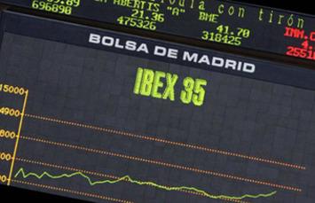 El Ibex 35 rebotó el 1,66%, hasta 9.975   Top Noticias   Scoop.it