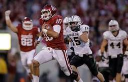 A Look At The 2013 Oklahoma Sooners By Position | Sooner4OU | Scoop.it