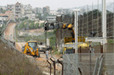 Israel and the walls that surround it | Israeli-Palestinian Conflict Geography | Scoop.it