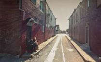 Doug Rickard: l'Amérique sans fard | Géographie : les dernières nouvelles de la toile. | Scoop.it
