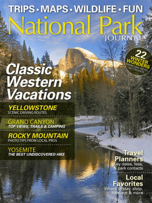 National Park Journal for iPad - App Info & Stats | iOSnoops | Motorhome Madness | Scoop.it