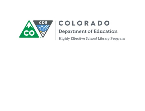 Colorado's Highly Effective School Library Program (HESLP) Rubric | Student Learning through School Libraries | Scoop.it