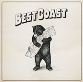 Best Coast - The Only Place - Alternative Press | WNMC Music | Scoop.it