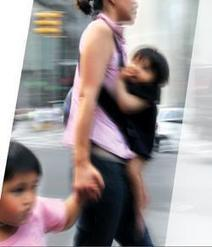 Family and Relationships: Attachment: Battleground in the Parenting Wars?   Broad Canvas   Scoop.it
