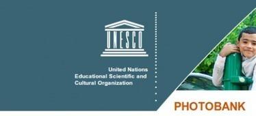 Fotografías gratuitas de la Unesco para nuestros proyectos | BIBLIO CORNER | Scoop.it