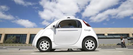 Google et Ford bientôt alliés pour produire une voiture autonome | great buzzness | Scoop.it
