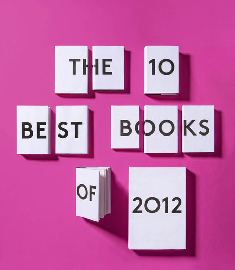 10 Best Books of 2012 | Edumathingy | Scoop.it