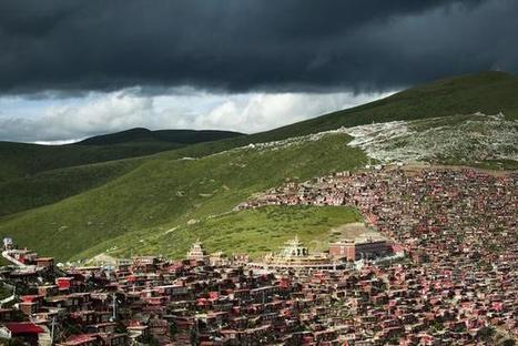 China : Buddhist Monastery Faces Demolition | The Blog's Revue by OlivierSC | Scoop.it