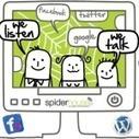 Social Media in our lives | Classroom Life | social media in schools | Scoop.it