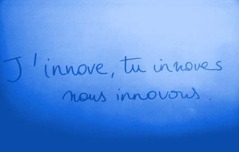 Influencia - Innovations - Best of innovation : Les 10 meilleures découvertes d'INfluencia ! | creativity101 | Scoop.it