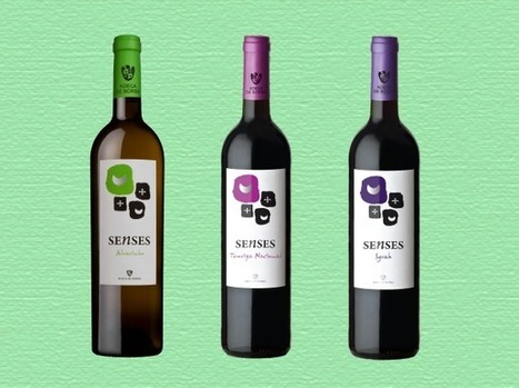 Senses - Wine & Tradition | Wired Wines of Alentejo | Scoop.it
