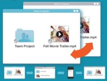 Copy. Une alternative a Dropbox pour partager vos fichiers. Les Outils Collaboratifs | TIC et TICE mais... en français | Scoop.it