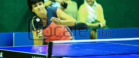 Focale.info | Photos | Tournoi 24 heures National de Dijon de tennis de table | focaleLive | Scoop.it