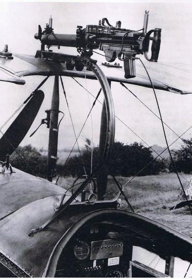Sir D. R. Bader: Beznohé eso RAF   Zamilovaný Ptakopysk   Scoop.it