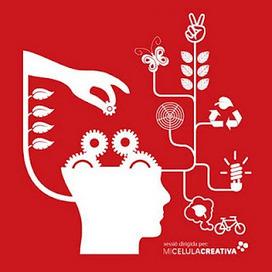 La 'complejidad' de la personalidad creativa.   APRENDIZAJE SOCIAL ABIERTO   Scoop.it