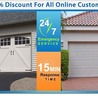 Frisco Garage Door Repair