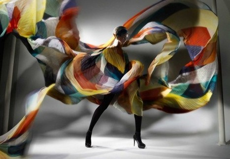 Wonderful motion... | Editorial Photography | Scoop.it