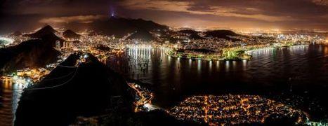 L'avenir s'invente à Rio | The Architecture of the City | Scoop.it