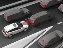 Road toll drives need for more safety tech | Cars and Road Safety | Scoop.it