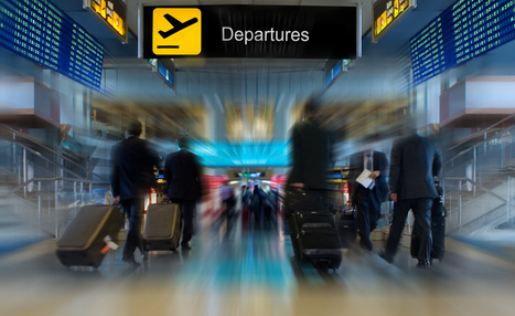 The Airport Business in a Competitive Environment | AirportBox | Scoop.it