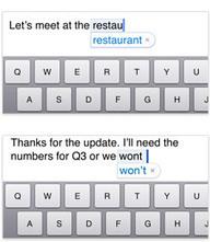 Les nouvelles interfaces… d'écriture | presse-citron | Scoop.it