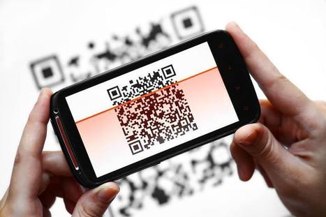 Five Examples of Creative and Successful QR Code Campaigns | QR Codes - Mobile Marketing | Scoop.it