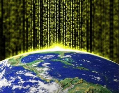 More than economics : the social impact of open data | Opendata et collectivités territoriales | Scoop.it