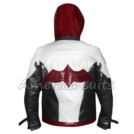 Eye Of The Tiger Rocky Balboa Leather Jacket