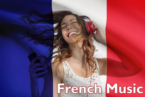 French Music Vocabulary + Fête de la Musique | Ele &Fle Twitts | Scoop.it