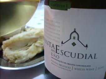 Pingas no Copo: Quinta do Escudial: Um vinho, uma sopa, uma noite | Wine Lovers | Scoop.it
