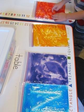 The tools we write with in preschool   Teach Preschool   Scoop.it