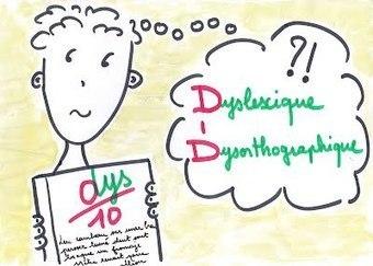 Dix Sur Dys | Numérique & pédagogie | Scoop.it