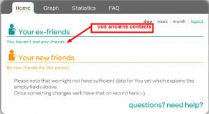 Savoir qui vous a effacé de ses contacts sur Facebook | Time to Learn | Scoop.it