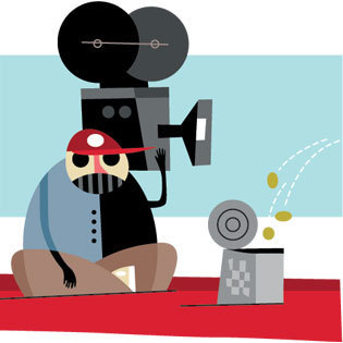 The Really Bad Things In The Indie Film Biz 2012 | Documentary Landscapes | Scoop.it
