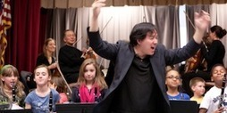 """""""I'm a Performer"""": Where Music is for Everyone - San Francisco Classical Voice 