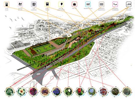 Kër Thiossane : Atelier cartographie des espaces verts de Dakar avec Open Street Map . (Afropixels #4) | Pralines | Scoop.it
