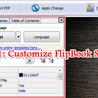 Make Page Flip Book Online with A-PDF FlipBook Maker