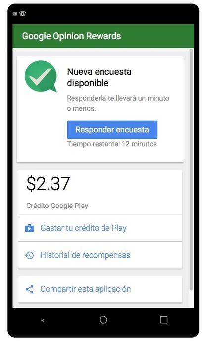 Google Consumer Surveys: la nueva herramienta para analizar tu mercado | roliver | Scoop.it