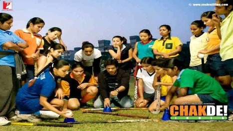 Chak De India Movie With English Subtitle Free Download