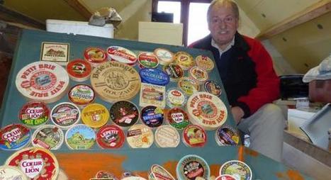 Ce fondu de fromage en garde les boîtes à Villers-sur-Mareuil | The Voice of Cheese | Scoop.it