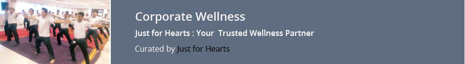 Corporate Wellness Events