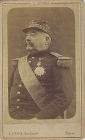 11 décembre 1873 condamnation à mort du maréchal Bazaine | Rhit Genealogie | Scoop.it