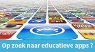 APPetijt: educatieve apps en inspiratie | Tablets inzetten in het onderwijs | Scoop.it