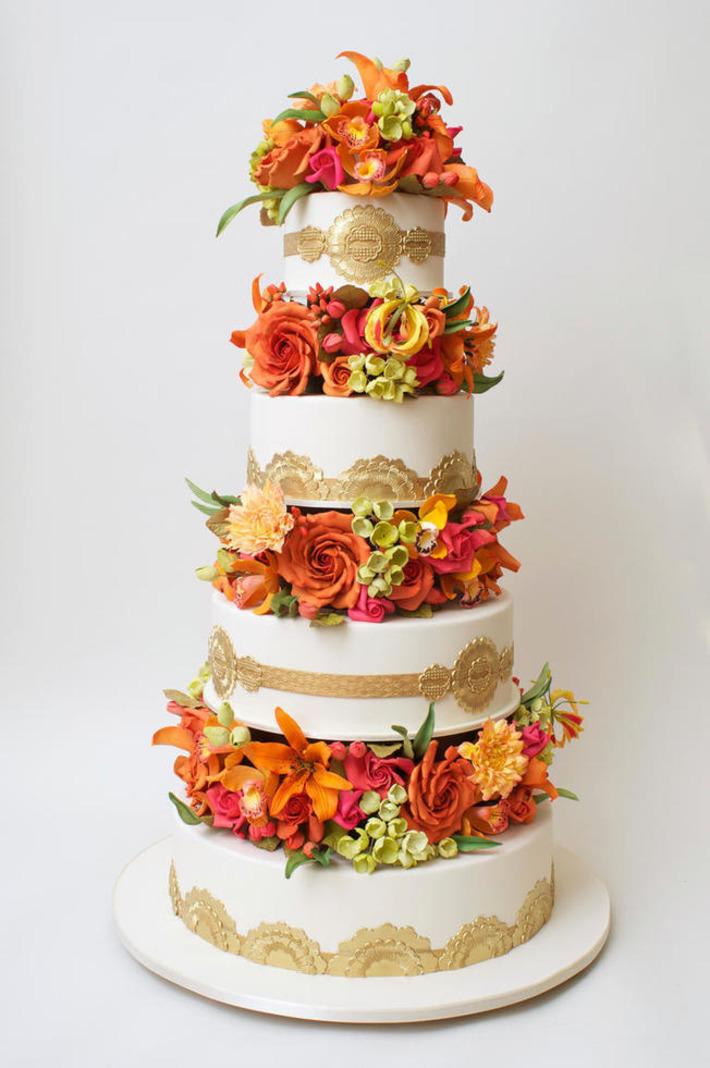 10 Hot Trends for Spring Weddings | Wedding Ideas | Scoop.it