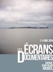 Les Écrans documentaires 2016 : Un festival à soutenir et une programmation très musicale - Le Blog documentaire | Web et Documentaire | Scoop.it