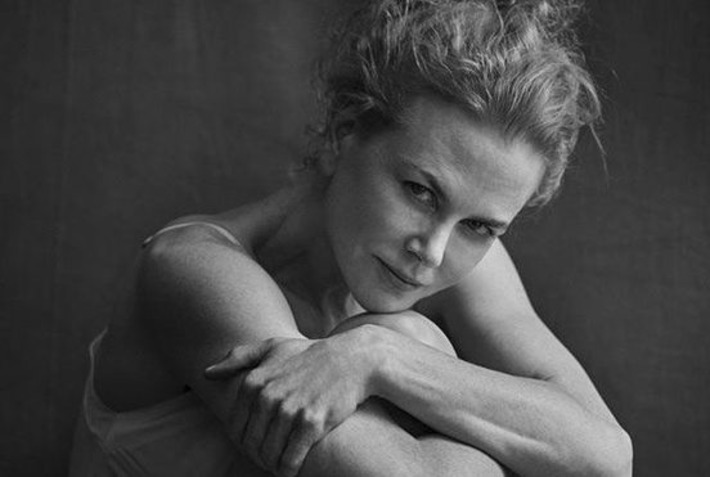 Pirelli shares its 2017 calendar… and it's unretouched – PlayGround+ | Through the Lens | Scoop.it