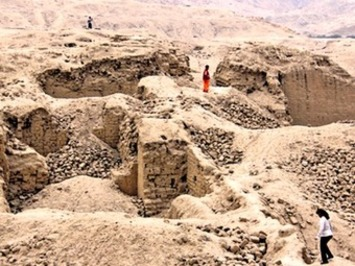Major archaeological dig to begin in northern Peru | Archaeology News Network | Kiosque du monde : Amériques | Scoop.it