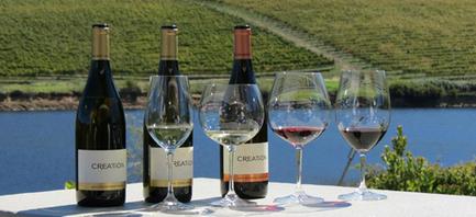 Creation Wines – A winery builds sales using digital media - winetimes | 'Winebanter' | Scoop.it