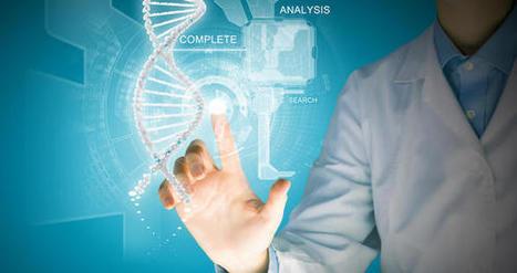 Santé numérique : le Big Data et l'analytique en tête des investissements | L'Atelier: Disruptive innovation | Planetnurse 3.0 | Scoop.it